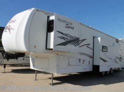 Used 2006  Forest River All American Sport 385RLTS by Forest River from PPL Motor Homes in Houston, TX