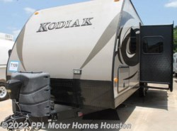 Used 2014  Dutchmen Kodiak 279RBSL