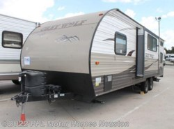 Used 2015  Cherokee  Grey Wolf 23DBH by Cherokee from PPL Motor Homes in Houston, TX