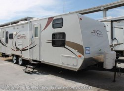 Used 2011  K-Z Spree 289KS by K-Z from PPL Motor Homes in Houston, TX