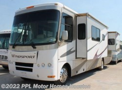 Used 2007  Four Winds  Windsport 36R by Four Winds from PPL Motor Homes in Houston, TX