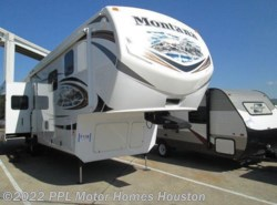 Used 2013  Keystone Montana Paramount 3900FB by Keystone from PPL Motor Homes in Houston, TX