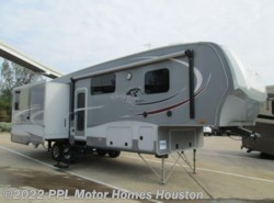 Used 2015  Highland Ridge  Open Range 337RLS by Highland Ridge from PPL Motor Homes in Houston, TX