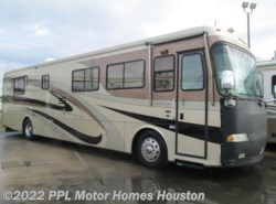 Used 2002  Monaco RV Windsor 40PWD by Monaco RV from PPL Motor Homes in Houston, TX