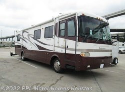 Used 2001  Holiday Rambler Endeavor 38CDD by Holiday Rambler from PPL Motor Homes in Houston, TX