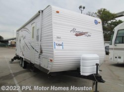 Used 2008  Holiday Rambler  Aluma Lite 28RLS by Holiday Rambler from PPL Motor Homes in Houston, TX