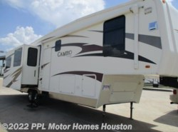 Used 2008  Carriage Cameo 355SBC by Carriage from PPL Motor Homes in Houston, TX