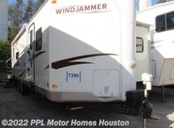 Used 2011  Rockwood  Windjammer 3001W by Rockwood from PPL Motor Homes in Houston, TX