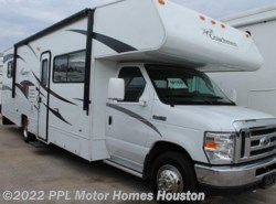 Used 2011  Coachmen Freelander  30QB by Coachmen from PPL Motor Homes in Houston, TX