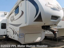 Used 2010  Dutchmen Grand Junction 340RL by Dutchmen from PPL Motor Homes in Houston, TX