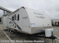 Used 2011  Keystone Passport Grand Touring 3050BH by Keystone from PPL Motor Homes in Houston, TX