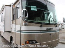Used 2003  Holiday Rambler Endeavor Bath & Half 40DST by Holiday Rambler from PPL Motor Homes in Houston, TX