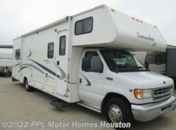 Used 2002  Forest River Sunseeker Le 3100 by Forest River from PPL Motor Homes in Houston, TX