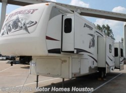 Used 2007  Keystone Everest 345S by Keystone from PPL Motor Homes in Houston, TX