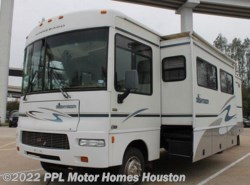 Used 2005  Winnebago Sightseer 34A by Winnebago from PPL Motor Homes in Houston, TX