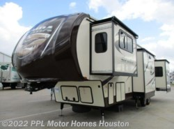 Used 2015  Forest River Sierra 377FLIK by Forest River from PPL Motor Homes in Houston, TX