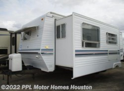Used 2002  SunnyBrook Mobile Scout  27FKS by SunnyBrook from PPL Motor Homes in Houston, TX