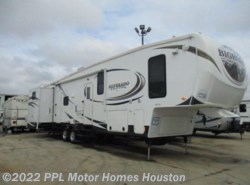 Used 2014  Heartland RV Bighorn Silverado 37QB by Heartland RV from PPL Motor Homes in Houston, TX