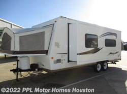 Used 2012  Forest River Rockwood Roo 23SS by Forest River from PPL Motor Homes in Houston, TX