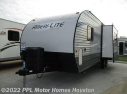 New 2017  Gulf Stream Ameri-Lite 238RK by Gulf Stream from PPL Motor Homes in Houston, TX