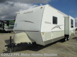 Used 2007  Keystone Outback 26RKS by Keystone from PPL Motor Homes in Houston, TX