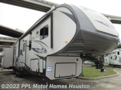 Used 2014  Forest River Blue Ridge Cabin 3710BH by Forest River from PPL Motor Homes in Houston, TX