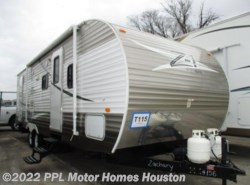 Used 2014  CrossRoads Z-1 271BH by CrossRoads from PPL Motor Homes in Houston, TX