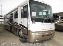 Used 2001  Newmar Mountain Aire 4094 by Newmar from PPL Motor Homes in Houston, TX