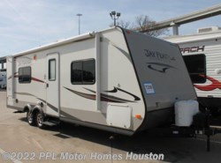 Used 2013  Jayco Jay Feather 221 by Jayco from PPL Motor Homes in Houston, TX