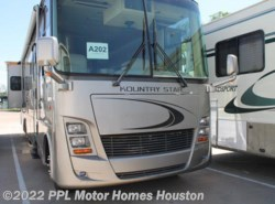 Used 2006 Newmar Kountry Star 3778 available in Houston, Texas