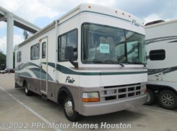 Used 1999 Fleetwood Flair 30H available in Houston, Texas