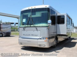 Used 2002 Newmar Dutch Star 4095 available in Houston, Texas