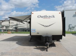 Used 2015 Keystone Outback Terrain 299TBH available in Houston, Texas