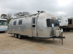Used 1972 Airstream International OVERLANDER available in Houston, Texas