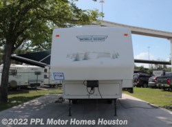 Used 1997 SunnyBrook Mobile Scout  27RKFS available in Houston, Texas