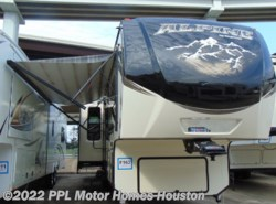 Used 2017 Keystone Alpine 3500RL available in Houston, Texas