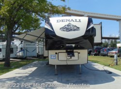 Used 2016 Dutchmen Denali 316RES available in Houston, Texas