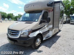 Used 2015  Thor Motor Coach Siesta Sprinter 24 SR by Thor Motor Coach from Professional Sales RV in Colleyville, TX