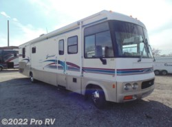 Used 2000  Itasca Suncruiser 37G by Itasca from Professional Sales RV in Colleyville, TX