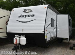 New 2017  Jayco  287BHSW JAY FLIGHT SLX by Jayco from Quality RV, Inc. in Linn Creek, MO