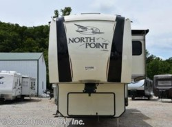 New 2017  Jayco  351RSQS NORTH POINT by Jayco from Quality RV, Inc. in Linn Creek, MO
