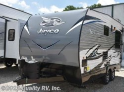 New 2017  Jayco  161 OCTANE SUPER LITE by Jayco from Quality RV, Inc. in Linn Creek, MO