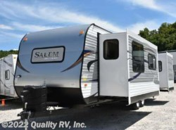 New 2017  Forest River  29FKBS SALEM by Forest River from Quality RV, Inc. in Linn Creek, MO