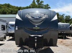 New 2017  Forest River  272RL SALEM HEMISPHERE by Forest River from Quality RV, Inc. in Linn Creek, MO