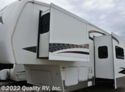 Used 2005  Keystone  3612SS RAPTOR by Keystone from Quality RV, Inc. in Linn Creek, MO