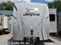 New 2017  Jayco  320RLTS EAGLE by Jayco from Quality RV, Inc. in Linn Creek, MO
