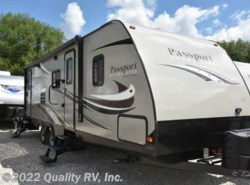New 2017  Keystone  2810BH PASSPORT ULTRA LITE GRAND TOURING by Keystone from Quality RV, Inc. in Linn Creek, MO