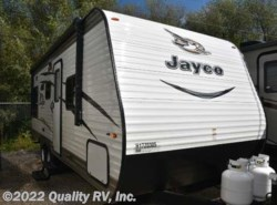 New 2017  Jayco  212QBW JAY FLIGHT SLX by Jayco from Quality RV, Inc. in Linn Creek, MO