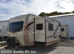 New 2017  Forest River  8324BS ROCKWOOD SIGNATURE ULTRA LITE by Forest River from Quality RV, Inc. in Linn Creek, MO
