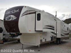 New 2017  Forest River  36CKTS CEDAR CREEK HATHAWAY EDITION by Forest River from Quality RV, Inc. in Linn Creek, MO